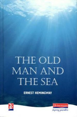 a short review of the book the old man and the sea by ernest hemingway Feature detailed chapter summaries and analysis of major themes, characters,  quotes, and essay topics  summary and brief analysis of the old man and the  sea by ernest hemingway  throughout the book, death looms over everything.