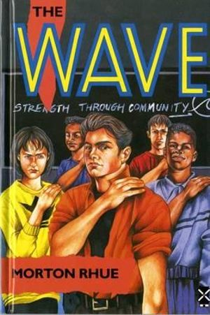 an analysis of the wave a book by ben ross Quizzes book  novel  the wave  the wave by todd strasser  the wave by todd strasser  16 questions  ben ross b robert billings c .