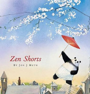 Zen Shorts : Caldecott Medal - Honors Winning Title(s) - Jon J. Muth