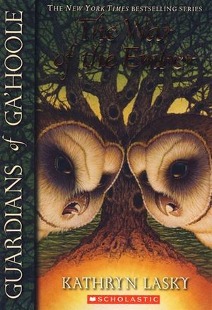 """guardians of gahoole book report Guardians of ga'hoole, books one, two, and three by: kathryn lasky narrated  by:  """"the fantasy's strong believability and fascinating plot make this series a."""