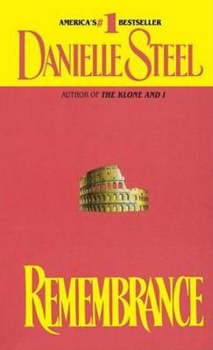 Remembrance - Danielle Steel
