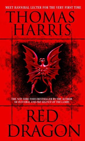 Red Dragon - Thomas Harris
