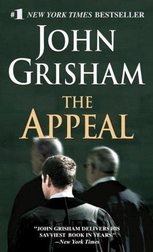 The Appeal - John Grisham