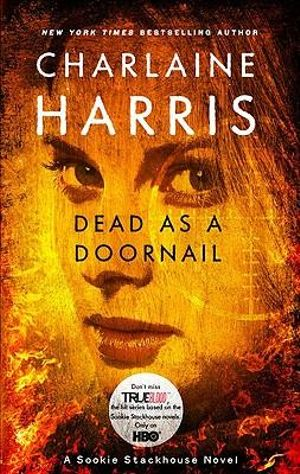 Booktopia - Dead as a Doornail, Sookie Stackhouse Series