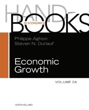 Handbook of Economic Growth - Philippe Aghion