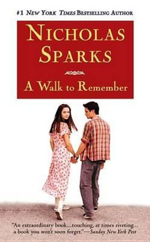 A-Walk-to-Remember-By-Nicholas-Sparks-NEW