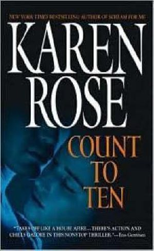 Count to Ten - Karen Rose