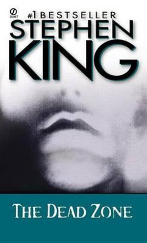 The Dead Zone : Signet - Stephen King
