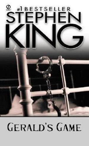 Gerald's Game : Signet - Stephen King