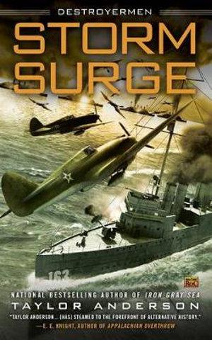 Storm Surge : Destroyermen Series : Book 8 - Taylor Anderson