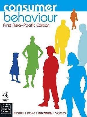 Review of literature on consumer behaviour