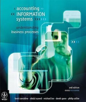 a study on accounting systems of