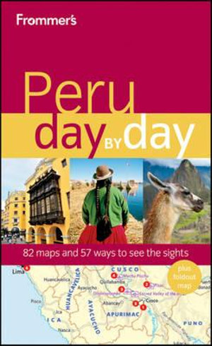 Frommer's Peru Day Day (Frommer's Day