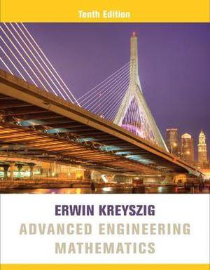 Booktopia - Advanced Engineering Mathematics + WileyPlus ...