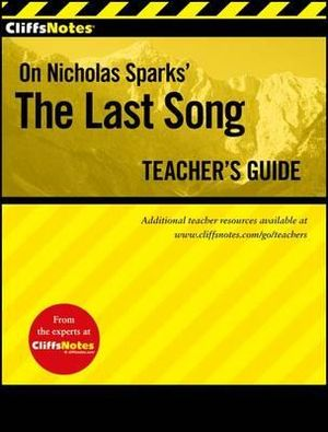 The Last Song by Nicholas Sparks (ebook)