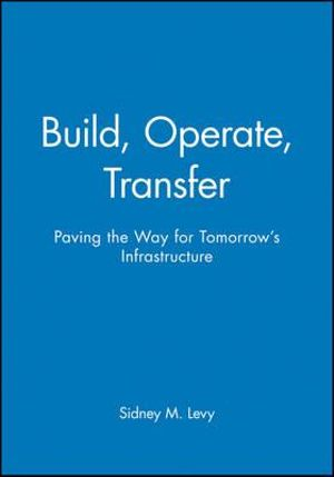 build operate transfer law