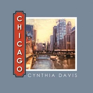 Chicago: Hand-Altered Polaroid Photographs Cynthia Davis