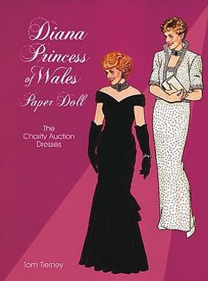 Diana-Princess-of-Wales-Paper-Doll-NEW