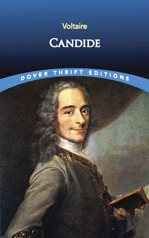 Candide : Dover Thrift Editions - Voltaire