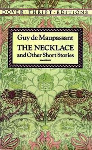 Summary Of A Wedding Gift By Guy De Maupassant : ... Editions by Guy de Maupassant, 9780486270647. Buy this book online