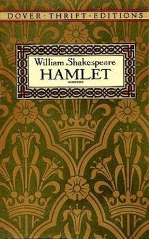 Hamlet : Dover Thrift Editions - William Shakespeare