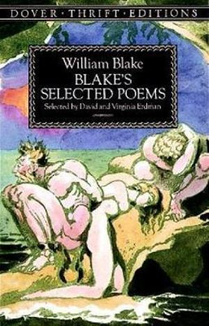 Blake's Selected Poems - William Blake
