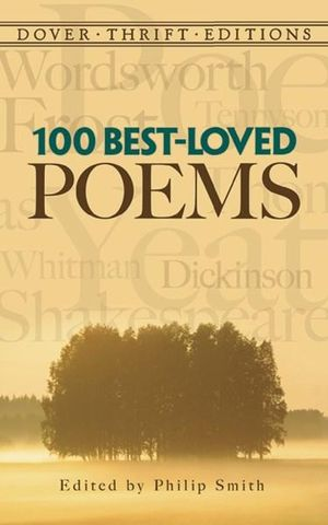 100 Best-Loved Poems - Philip Smith