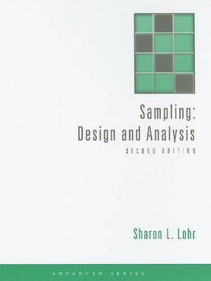 Sampling : Design and Analysis :  2nd Edition - Sharon L Lohr