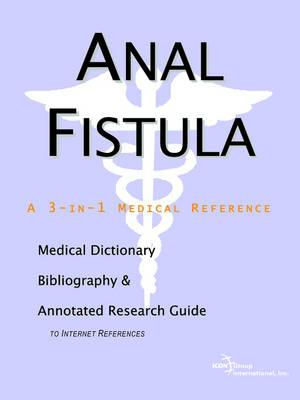 Dictionary definition of anal