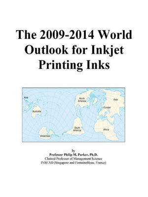 The 2009-2014 World Outlook for Inkjet Printing Inks Icon Group