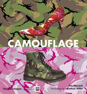 Camouflage - Tim Newark