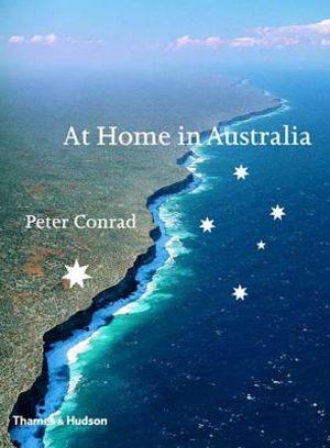 At Home in Australia - Peter Conrad