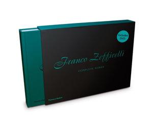 Franco Zeffirelli : Complete Works - Theatre, Opera, Film - Caterina Napoleone