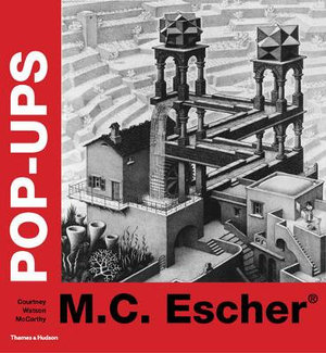 M.C. Escher Pop Ups - Courtney Watson McCarthy