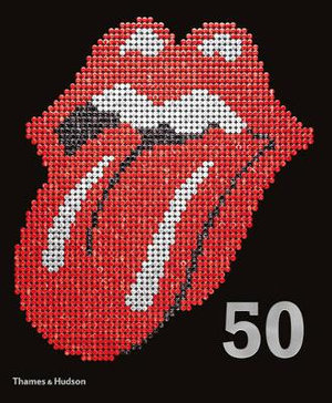 The Rolling Stones : 50 - Mick Jagger