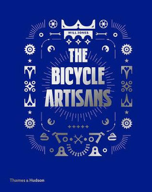The Bicycle Artisans - Will Jones