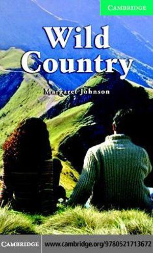 Wild Country - Margaret Johnson