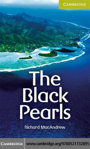The Black Pearls Starter/Beginner - Richard MacAndrew