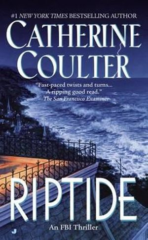 Riptide : FBI - Catherine Coulter