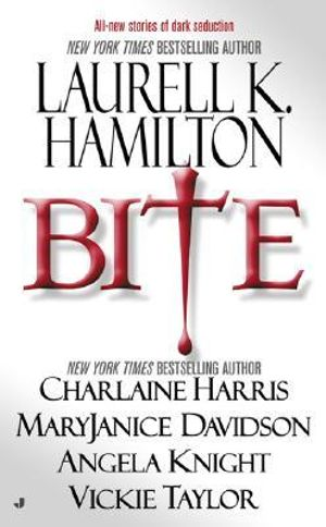 Bite : Featuring a Sookie Stackhouse short story - Laurell K. Hamilton