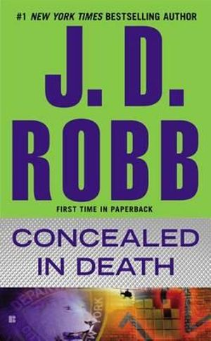 Concealed in Death - J D Robb