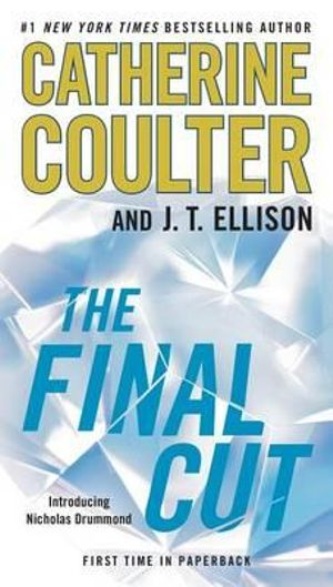 The Final Cut : Nicholas Drummond Thriller - Catherine Coulter