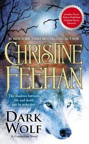 Dark Wolf : Carpathian - Christine Feehan
