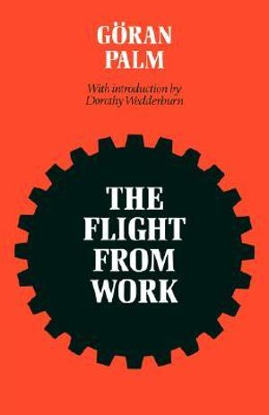 The Flight from Work - Goran Palm