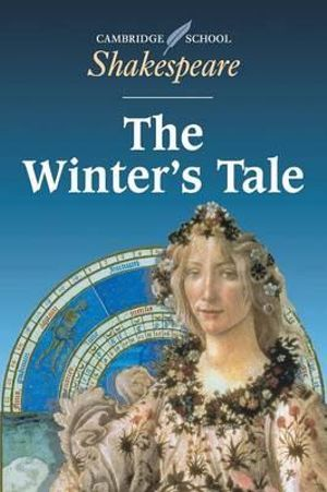 The Winter's Tale : Cambridge School Shakespeare - William Shakespeare