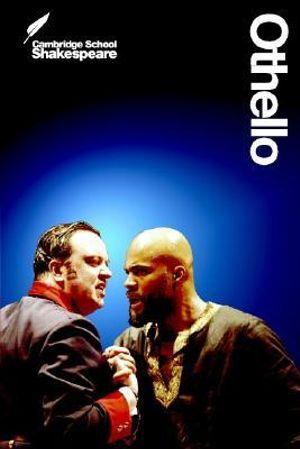 Othello : Cambridge School Shakespeare, 2nd Edition - William Shakespeare