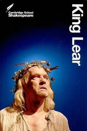 King Lear : Cambridge School Shakespeare, 2nd Edition