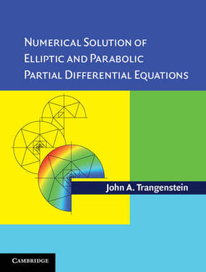 Numerical solution of hyperbolic partial differential equations John A. Trangenstein
