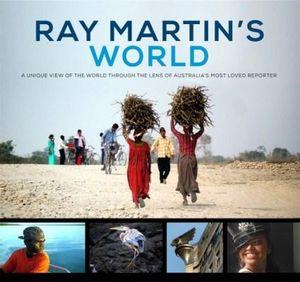Ray Martin's World - Ray Martin