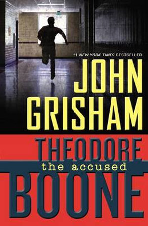 Theodore Boone: The Accused READ ONLINE FREE book by John ...